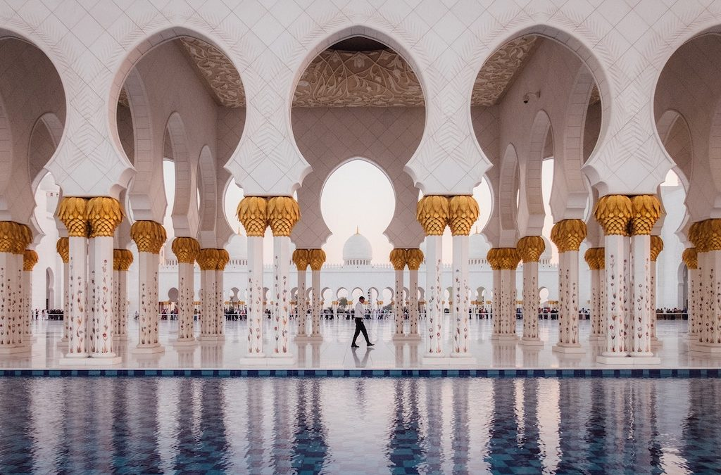 Five Things You Cannot Miss When Visiting Abu Dhabi