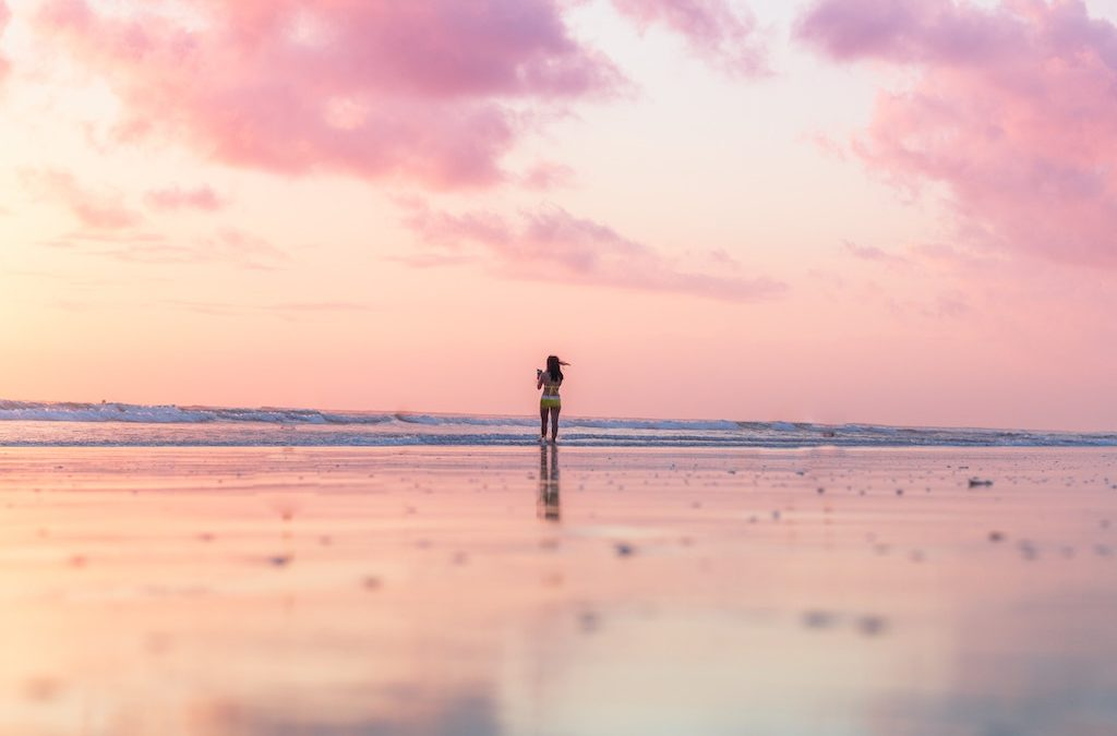 5 Heavenly Beaches That Every Traveler Must Visit When in Bali