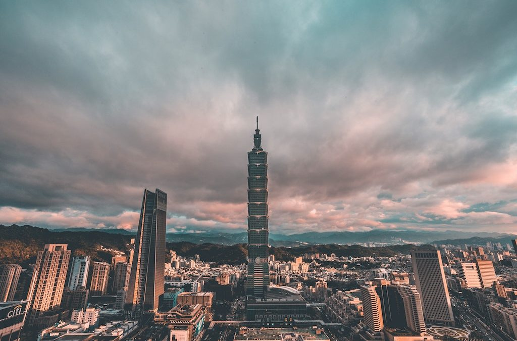 5 Things You Shouldn't Miss When in Taipei