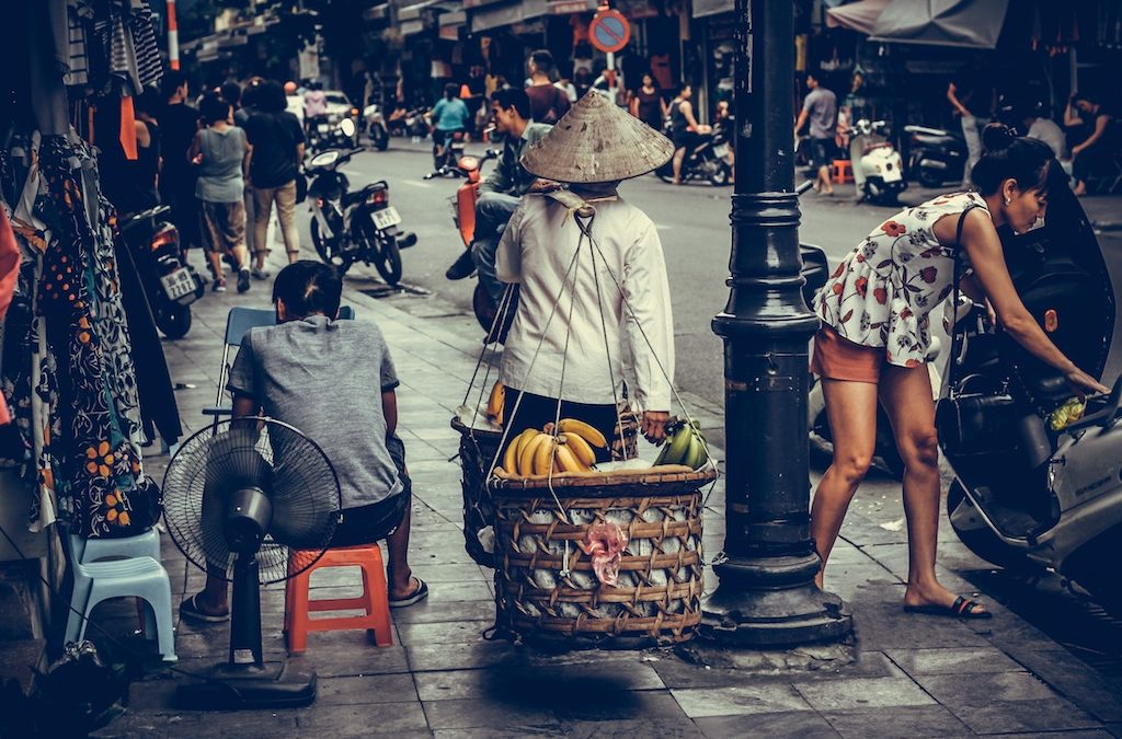 Hanoi 101: A Mini Travel Guide to Hanoi, Vietnam