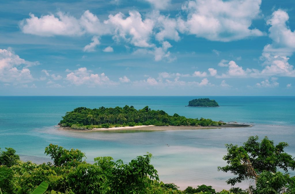 10 Incredible Things to See and Do in Koh Samui