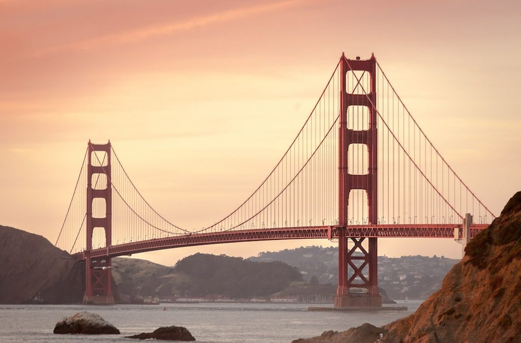5 Secret Tips for Seeing San Francisco on a Shoestring